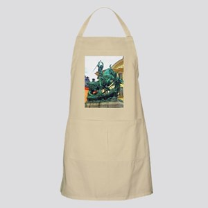 History's Warrior Apron