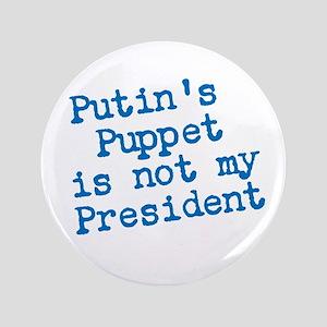 Putins Puppet Button