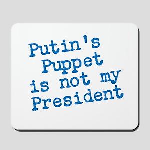 Putins Puppet Mousepad