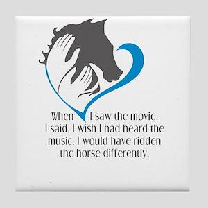 when i saw the movie , i said, i wish Tile Coaster