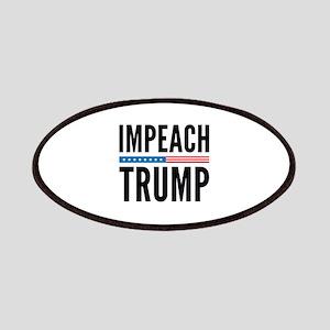 Impeach Trump Patches