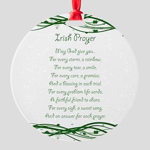irishprayer Ornament