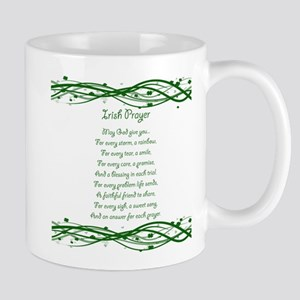 irishprayer Mugs