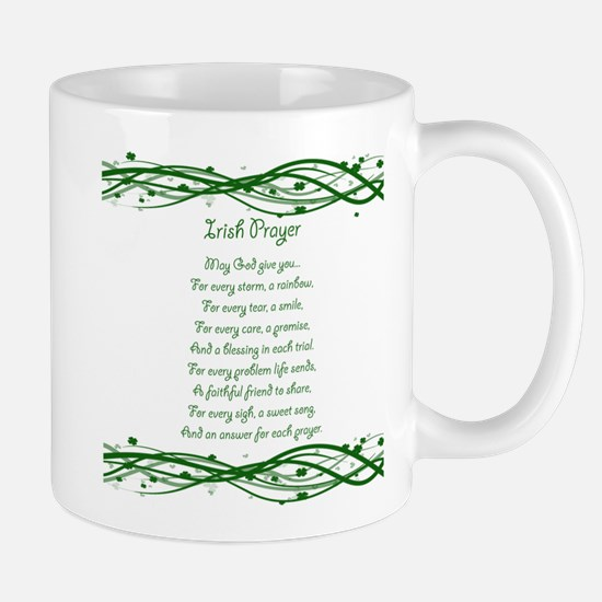 irishprayer.png Mugs