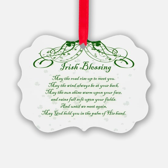 irishblessing.png Ornament