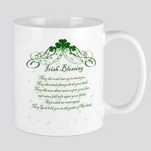 irishblessing Mugs