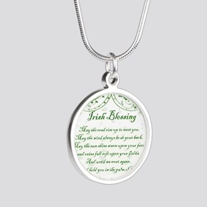 irishblessing Necklaces