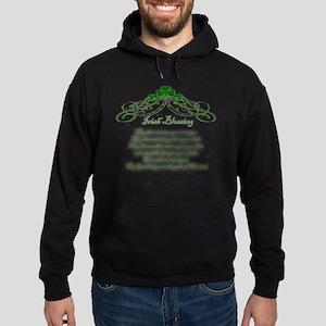 irishblessing Sweatshirt