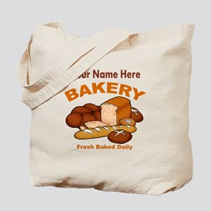 Fresh Baked Bread Tote Bag