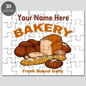Fresh Baked Bread Puzzle
