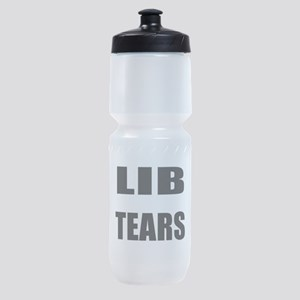 lib tears Sports Bottle