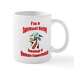 spiritual-being Mugs