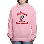 spiritual-being Sweatshirt