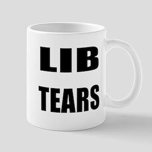 Libtears Mug Mugs