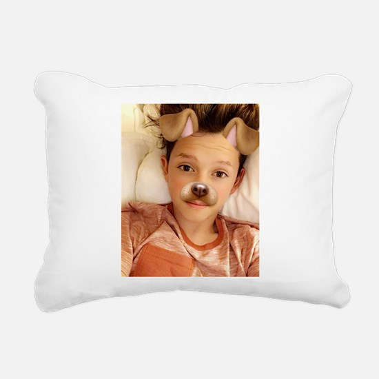 Jacob Sartorius Rectangular Canvas Pillow