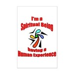 spiritual-being Posters