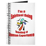 spiritual-being Journal