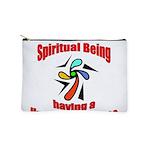 spiritual-being Makeup Bag