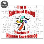 spiritual-being Puzzle