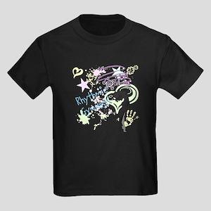 Rhythmic Gymnast (Pastel) T-Shirt