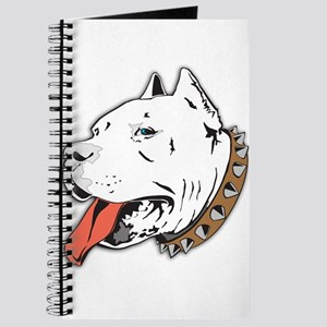 Pitbull Journal