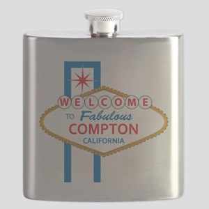 Welcome to Compton Flask