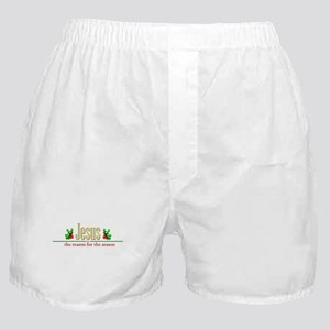 jesusseason Boxer Shorts