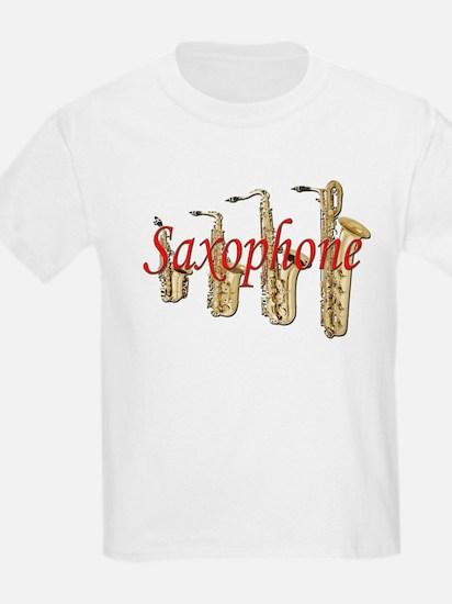 saxophoneinvert T-Shirt