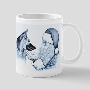 Animal Art Mug