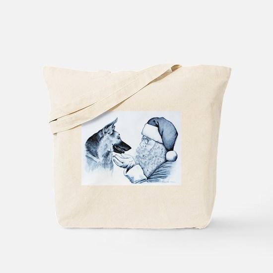 Animal Art Tote Bag