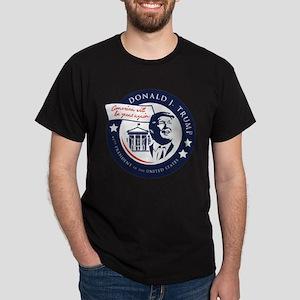 Trump 45th Presiden T-Shirt