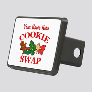 Cookie Swap Hitch Cover