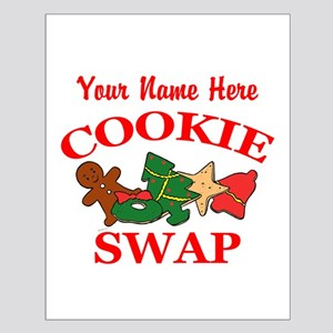 Cookie Swap Posters