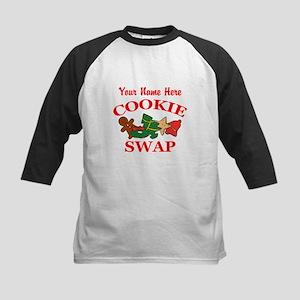 Cookie Swap Baseball Jersey