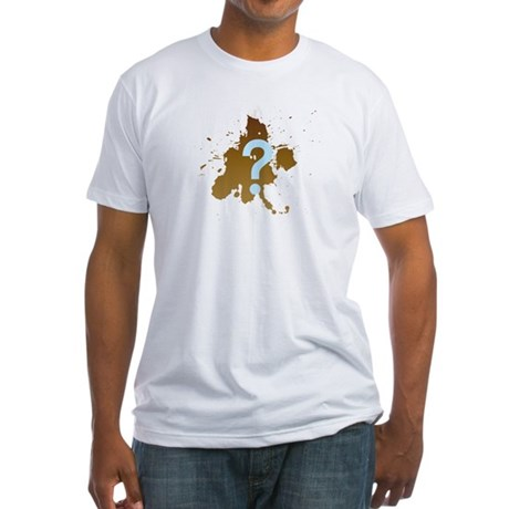 Got Mud Fitted T-Shirt