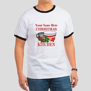 Christmas Kitchen T-Shirt