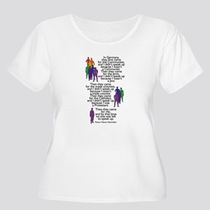 TShirt_InGermany Plus Size T-Shirt