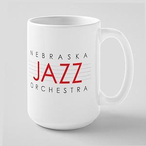 Nebraska Jazz Orchestra Mugs