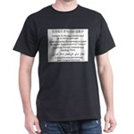 Men's Apology Dark T-Shirt