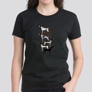 SIGGSixShorthairs001 T-Shirt