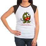 Child of Politics Women's Cap Sleeve T-Shirt