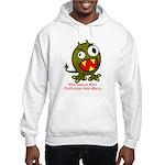 Child of Politics Hooded Sweatshirt
