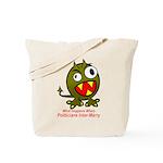 Child of Politics Tote Bag