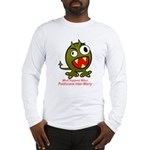 Child of Politics Long Sleeve T-Shirt