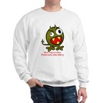 Child of Politics Sweatshirt