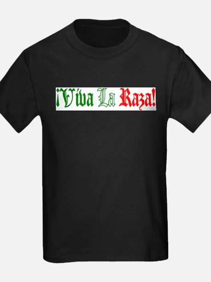¡Viva La Raza! T-Shirt