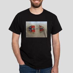 """I Vo(mi)ted"" T-Shirt"