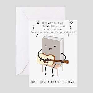 Music Pun Greeting Cards