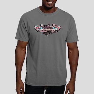 90210 Peach Pit After Da Mens Comfort Colors Shirt
