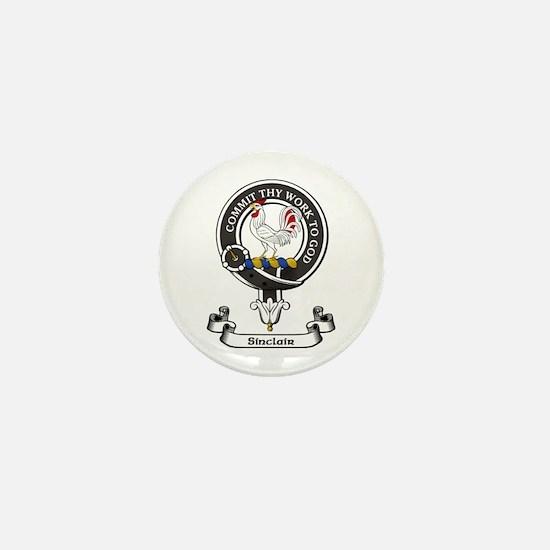 Badge - Sinclair Mini Button